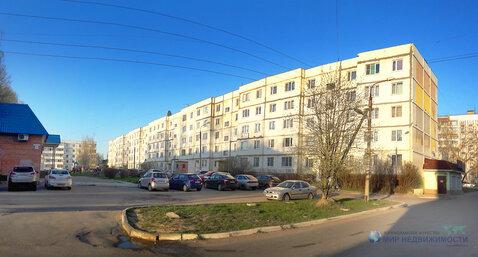 1 комн.кв. в Волоколамске на ул.Ново-Солдатская в р-не поликлиники