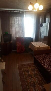 Сдам комнату 12 кв.м. в 2х комнатной квартире в г.Жуковский, ул.Лацков