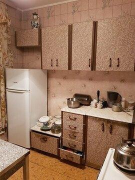 Продажа квартиры в Братеево