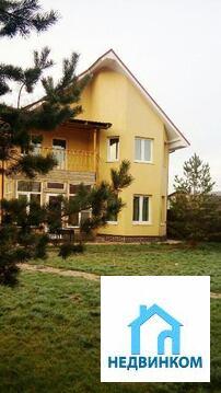 Продается обжитой дом с газом в д. Бужарово