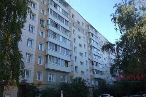 Продается 1 комнатная квартира м. Царицыно