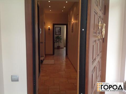 Продажа 5-ти комнатной квартиры в Куркино