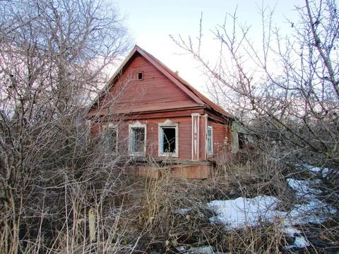 Дом в д Губино