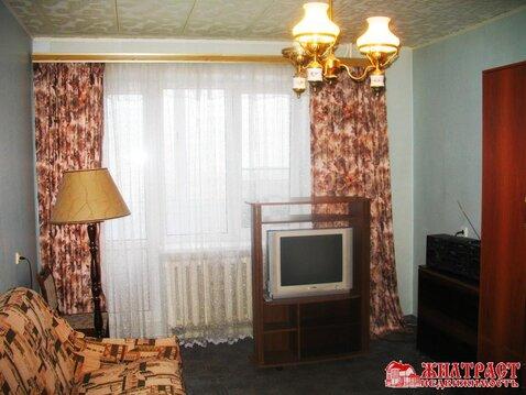 Сдается 1 комнатная квартира в селе Рахманово Павлово-Посадского .