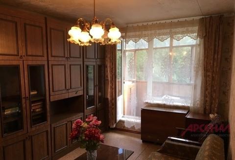 Продается 1-но комнатная квартира м. Новогиреево