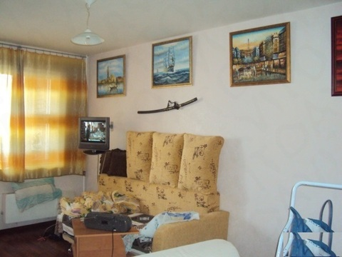 Продается 1 ком. квартира, Город Солнечногорск