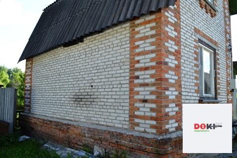 Аренда. Двухэтажная кирпичная дача в Егорьевском районе.