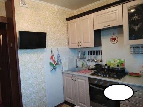 2 комнатная квартира 49.8 кв.м. в г. Жуковский, ул. Туполева д.5