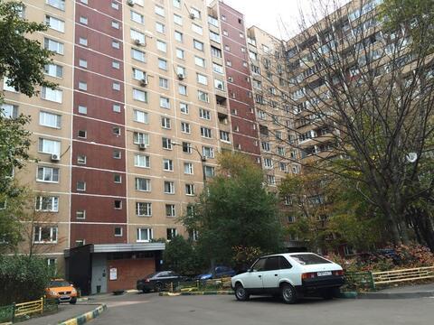 Москва, 2-х комнатная квартира, Солдатский пер. д.4, 10500000 руб.
