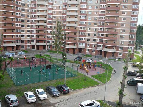 Балашиха, 1-но комнатная квартира, ул. Евстафьева д.1 к9, 3960000 руб.