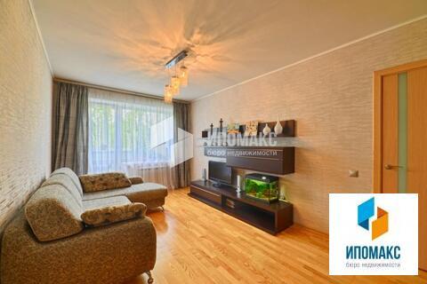 3-хкомнатная квартира д.Яковлевское, г.Москва,37 км от МКАД