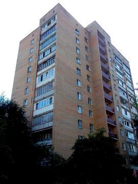 Трехкомнатная квартира г. Одинцово, Можайское шоссе д. 132