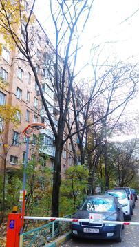 Предагаю 3-х комнатную квартиру м.Октябрьское поле 2 минуты пешком