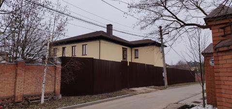 """Продам дом в кп """"Вешки"""""""