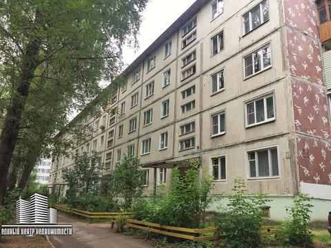 2к. квартира, г. Дмитров, ул. Космонавтов 23