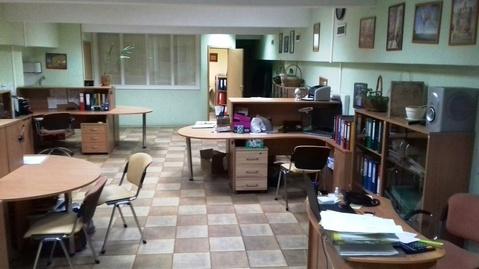 Г. Москва, ул. Первомайская нижняя, офис-484 кв.м, 40 помещений, все комм