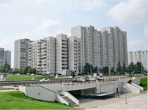 Продажа квартиры, Зеленоград, Панфиловский пр-кт.