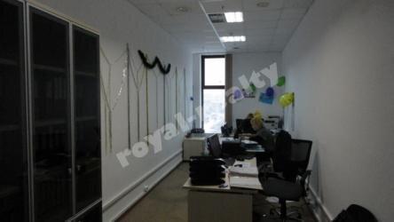 Аренда Офис 202 кв.м.