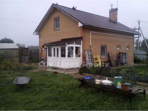 Крекшино, Киевское или Минское шоссе 20 км от МКАД. Добротный дом площ