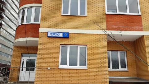 Щербинка, 1-но комнатная квартира, Южный кв-л д.9, 3900000 руб.