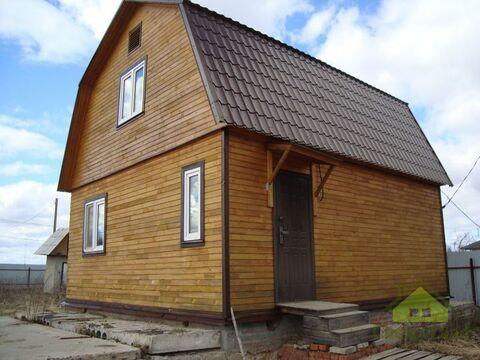 Дом в д.Филипповское