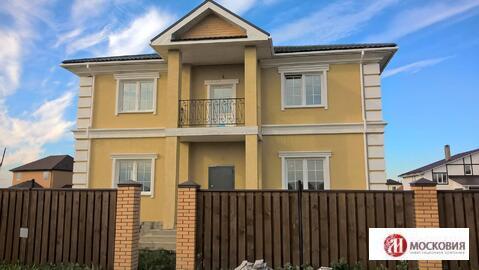Дом 237 кв.м, Калужское шоссе, 30 км от МКАД, Новая Москва, 12700000 руб.