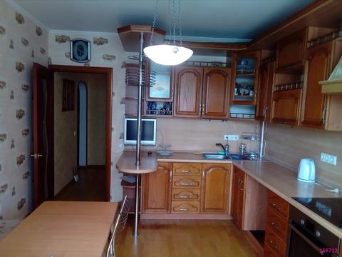 Красногорск, 3-х комнатная квартира, ул. Спасская д.4, 10500000 руб.