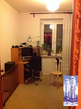 2 ком квартира