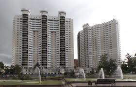 """2-комнатная квартира, 70 кв.м., в ЖК """"Центральный"""""""