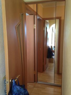 2-х комнатная квартира в Кубинке 10