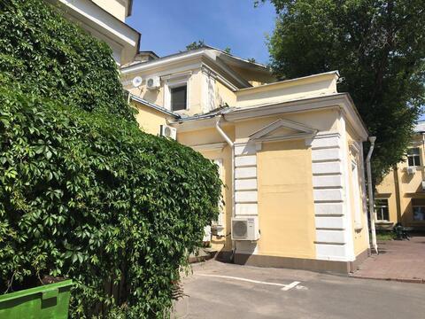 Продажа Особняка в ЦАО 2302 кв.м. Новинский бульвар.