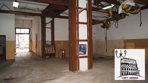 Аренда помещения свободного назначения, общей площадью 700 кв.м.