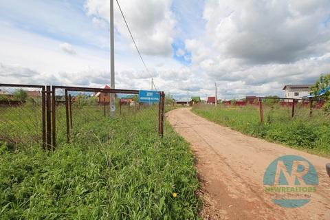 Продается участок 12 соток около д. Калиновка