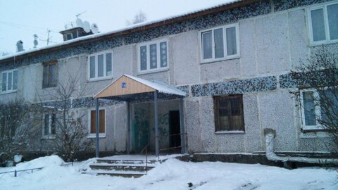 Продается 1-комнатная квартира, г. Дмитров