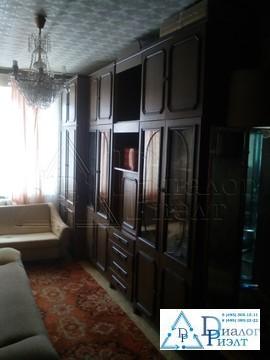 Продаю трехкомнатную квартиру в экологически чистом районе М.О