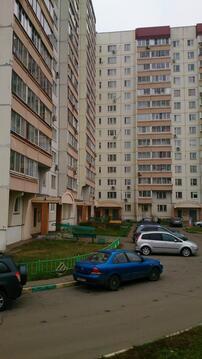4-х комн. квартира в экологически чистом районе Москвы, Кунцево пос. .