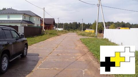"""Участок 26 соток в СНТ """"Сергеевка-2"""""""
