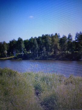 В деревне Бужарово продается земельный участок 15 соток.