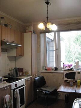 Срочно продается 3-х ком.квартира в Москве ул. Дорогобужская