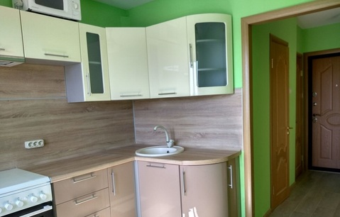 Продается 1 комнатная квартира г. Жуковский, ул. Набережная Циолковс