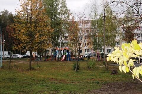 Егорьевск, 2-х комнатная квартира, 3-й мкр. д.28, 2400000 руб.