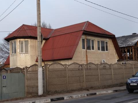 Жилой Дом в г. Долгопрудный