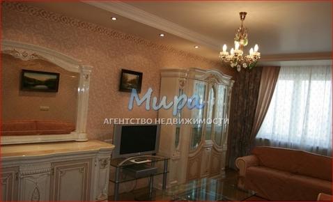 Прекрасная 2-х комнатная квартира с дизайнерским ремонтом и потрясаю