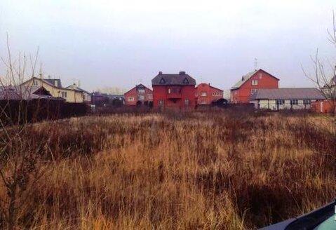 Земельный участок 10 соток (ИЖС), ул. Пречистая, 2100000 руб.
