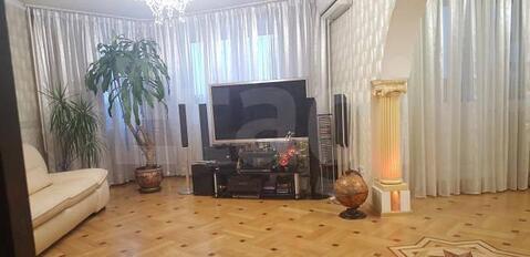 Продам 3-комн. кв. 108 кв.м. Москва, Привольная