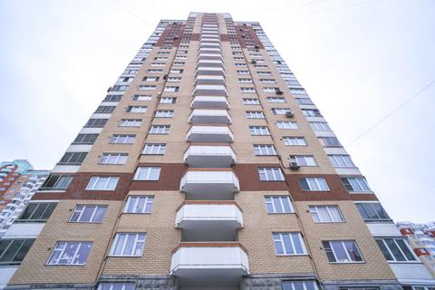 4-х ком. квартира по цене 3-х ком, евроремонт, ул.Главмосстроя 18