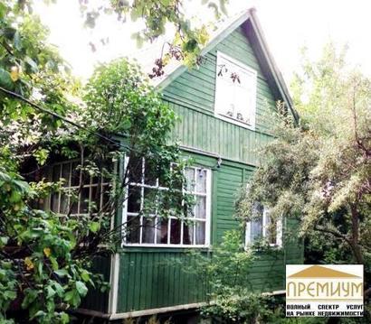 """Дом 60 кв.м. в СНТ """"Металлург-4"""", около п. Михнево, Ступинского района"""