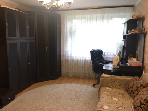 3-х комнатная квартира в п. Часцы(Кубинка-Голицыно)