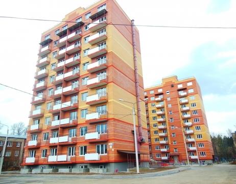 Ногинск, 1-но комнатная квартира, ул. Советской Конституции д.21, 1750000 руб.