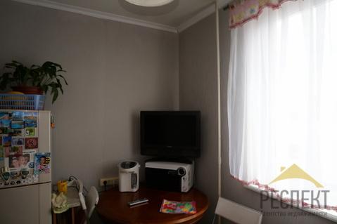 Продаётся 1-комнатная квартира по адресу Руднёвка 3